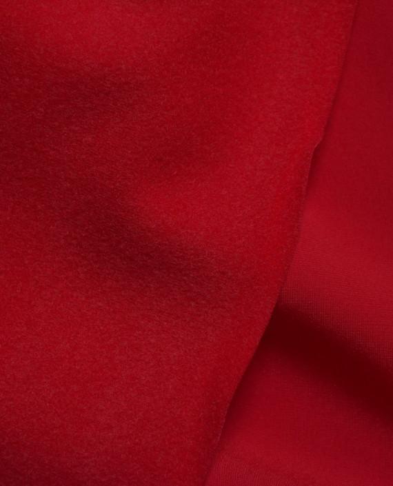 Термобифлекс Blizzard ROSSO 0508 цвет красный картинка 1