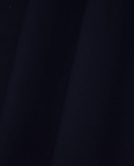 Последний отрез 1 м. Бифлекс Malaga BLU NOTTE ROEN 10521 цвет синий картинка 1