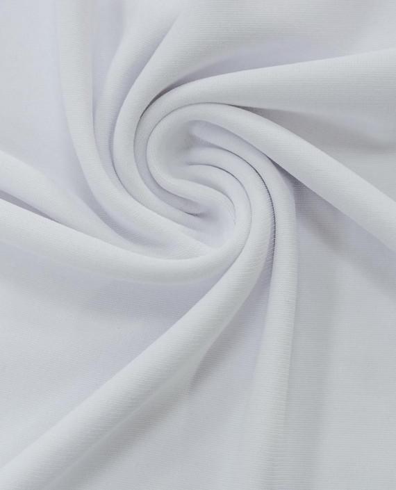 Трикотаж Ciliegia BIANCO 2578 цвет белый картинка