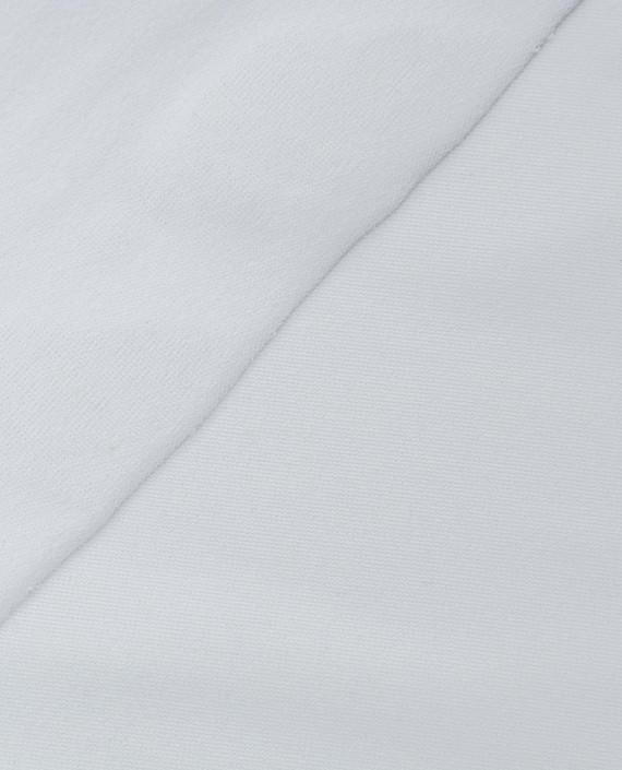 Трикотаж Ciliegia BIANCO 2578 цвет белый картинка 2