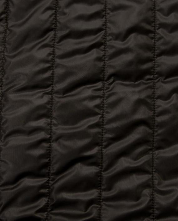 Стеганая ткань 133 цвет серый полоска картинка
