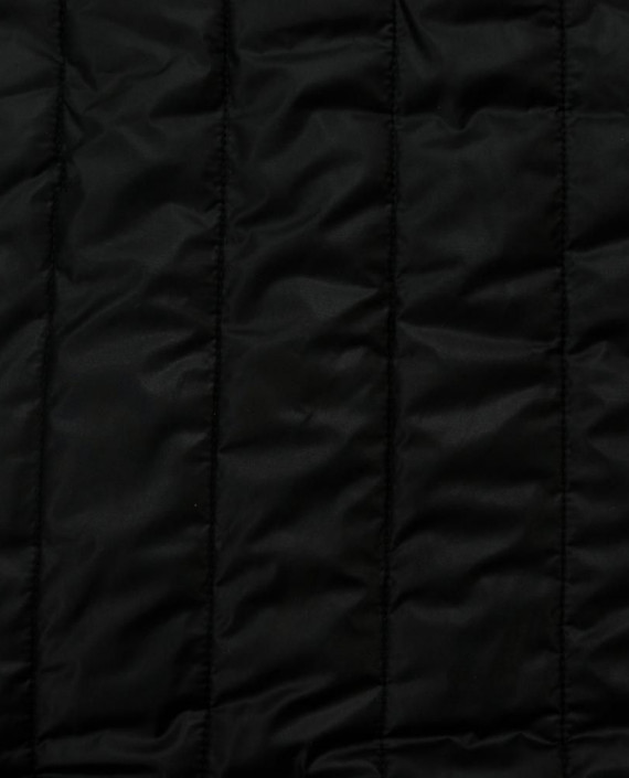 Стеганая ткань 119 цвет серый полоска картинка
