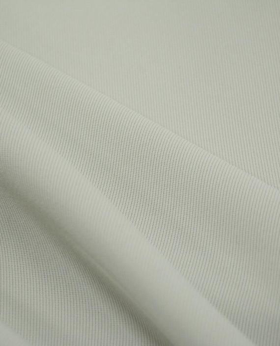 Ткань Костюмная 1040 цвет серый картинка 2