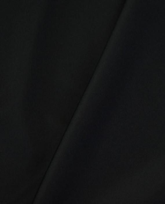 Последний отрез-1м Ткань Бифлекс Atlanta Plus Nero  картинка 2