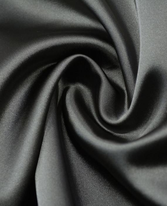 Сатин костюмный 1060 цвет серый картинка