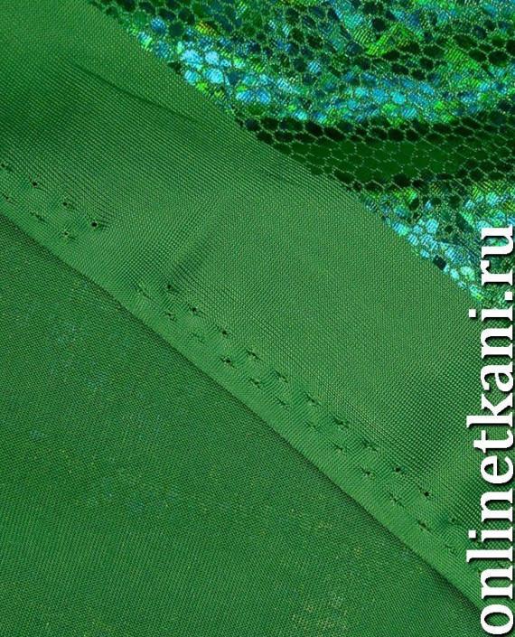 Ткань Голограмма картинка 1