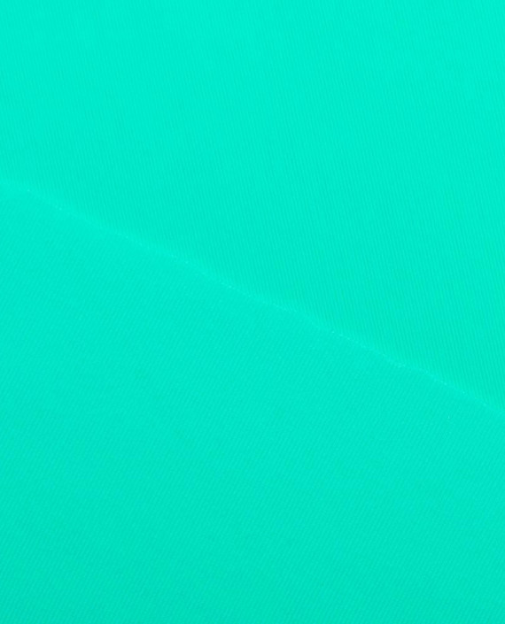 Последний отрез 1 м. Бифлекс Vita PAPAGALLO 10692 цвет зеленый картинка 1