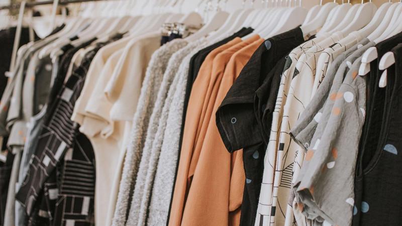 Почему садится одежда после стирки