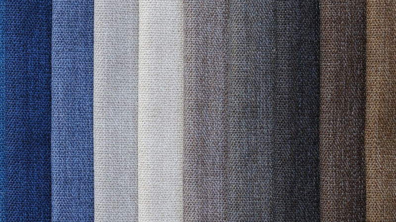 Как выбрать подкладочную ткань для пошива одежды