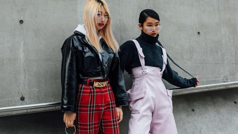 Новая столица моды - Сеул?