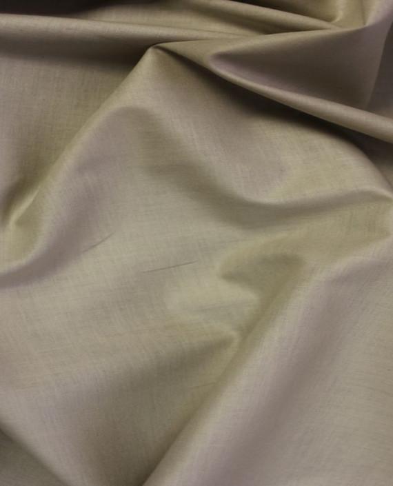 """Ткань Батист """"Сумерки"""" 5003 цвет бежевый картинка"""