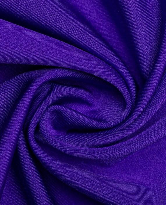 """Ткань Бифлекс """"Индиго"""" 0021 цвет сиреневый картинка"""