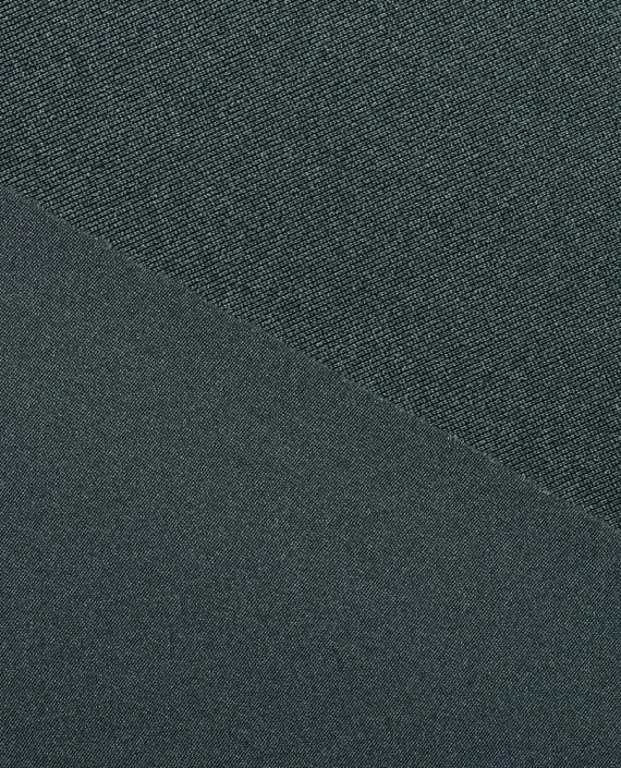 """Ткань Бифлекс """"Серый"""" 0006 цвет серый картинка 2"""