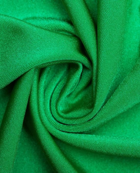 """Ткань Бифлекс """"Нефрит"""" 0012 цвет зеленый картинка"""