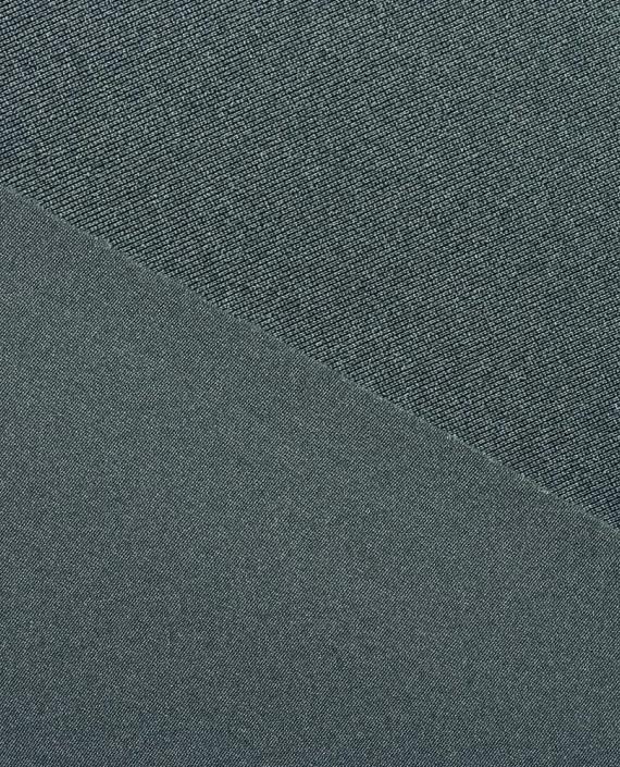 "Ткань Бифлекс ""Серебристый"" 0010 цвет серый картинка 2"