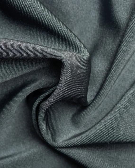 "Ткань Бифлекс ""Серебристый"" 0010 цвет серый картинка"