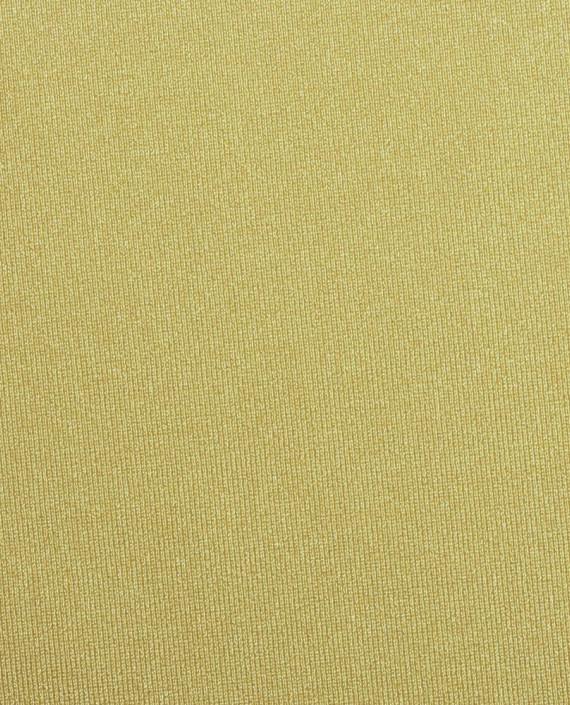 """Ткань Бифлекс """"Песочный"""" 0016 цвет бежевый картинка 2"""