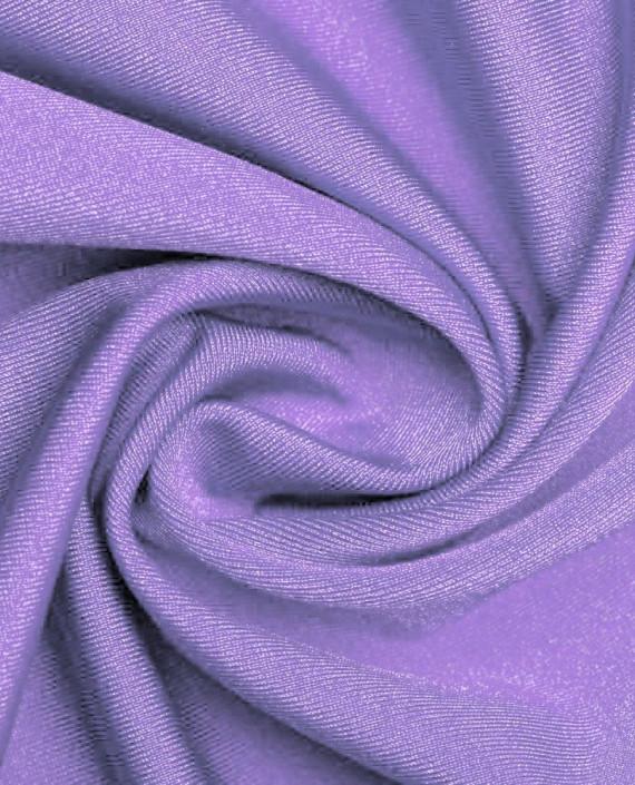"""Ткань Бифлекс """"Сирень"""" 0018 цвет сиреневый картинка"""