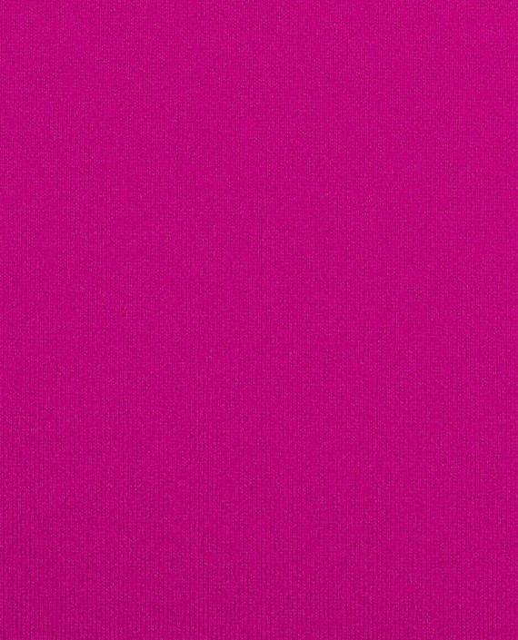 """Ткань Бифлекс """"Фуксия"""" 0004 цвет розовый картинка 2"""