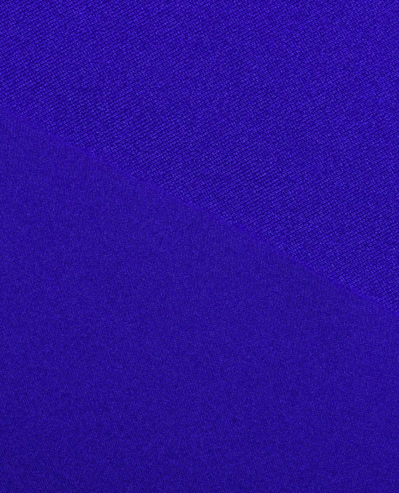 """Ткань Бифлекс """"Ультрамарин"""" 0002 цвет синий картинка 1"""