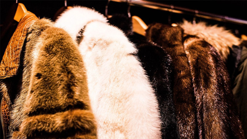 Уход за зимней одеждой: как должен быть уход за свитерами, курткой, шубой и ботинками