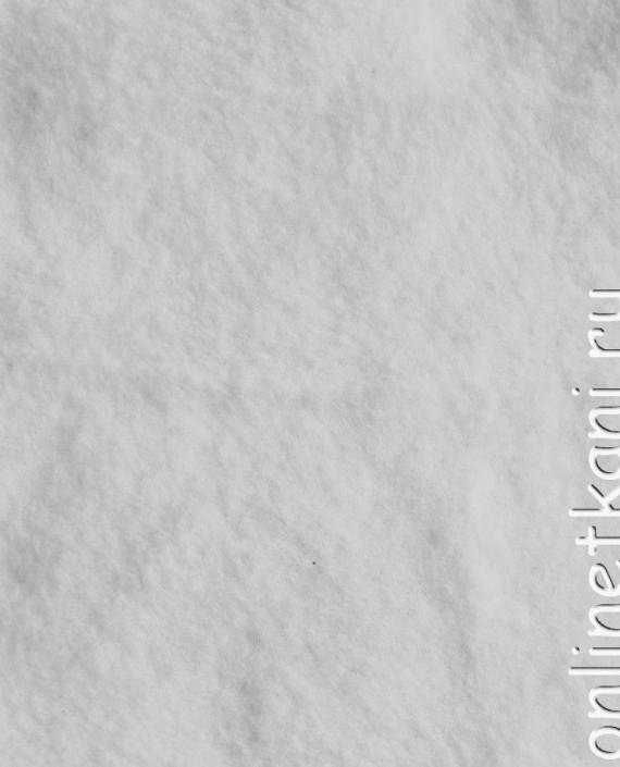 "Ткань Флис ""Белый"" картинка"