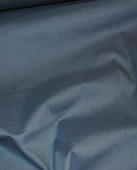 "Ткань Хлопок ""Серый"" 0035 цвет серый картинка"