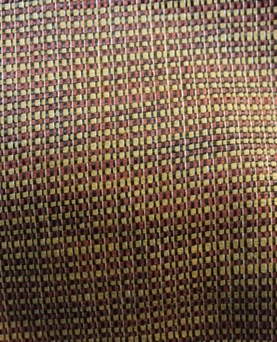 """Ткань Хлопок """"Змеиная Кожа"""" 4002 цвет разноцветный картинка 1"""