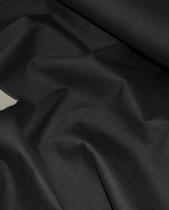 """Ткань хлопок костюмный """"Хаки"""" 0011 цвет серый картинка"""