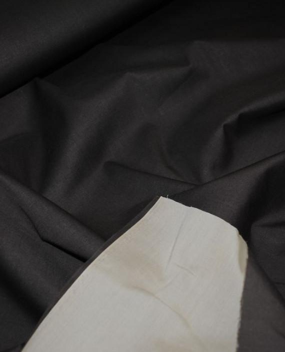 """Ткань хлопок костюмный """"Хаки"""" 0011 цвет серый картинка 1"""