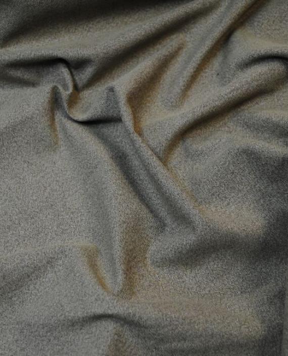 """Ткань Хлопок Пальтовый """"Песок"""" 0025 цвет хаки картинка"""