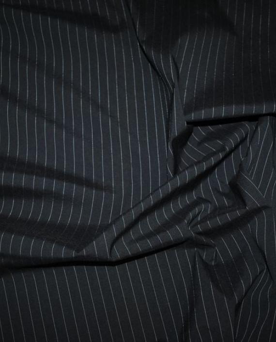 Ткань Хлопок Костюмный Стрейчевый картинка