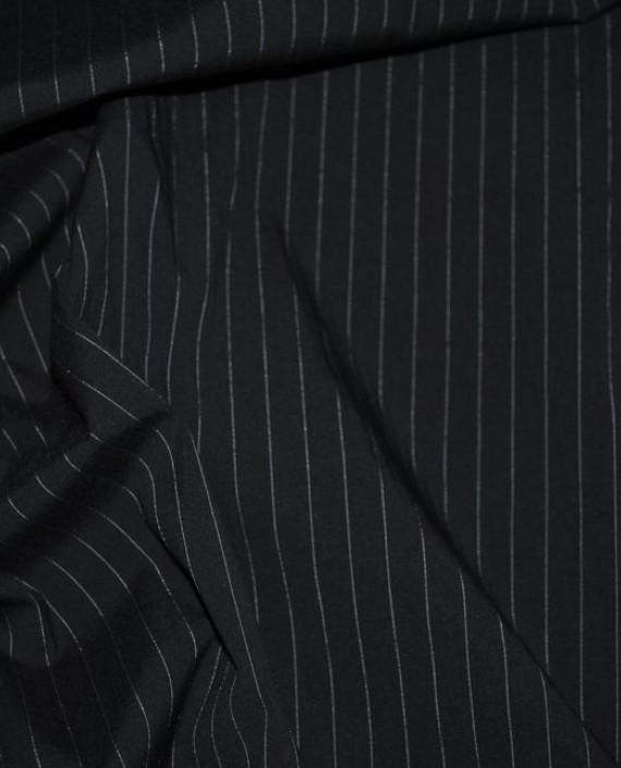 Ткань Хлопок Костюмный Стрейчевый картинка 2