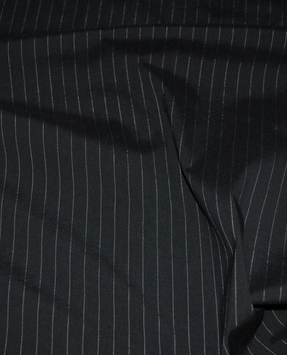 Ткань Хлопок Костюмный Стрейчевый картинка 1