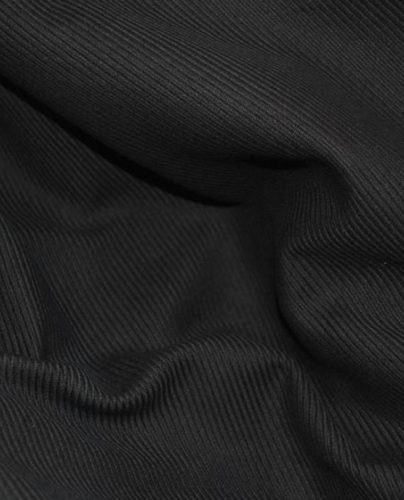 """Ткань Хлопок """"Муссон"""" 0053 цвет серый картинка 1"""