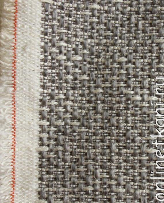 Ткань Гобелен 004 004 цвет серый картинка