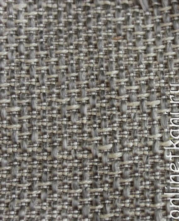 Ткань Гобелен 004 004 цвет серый картинка 1