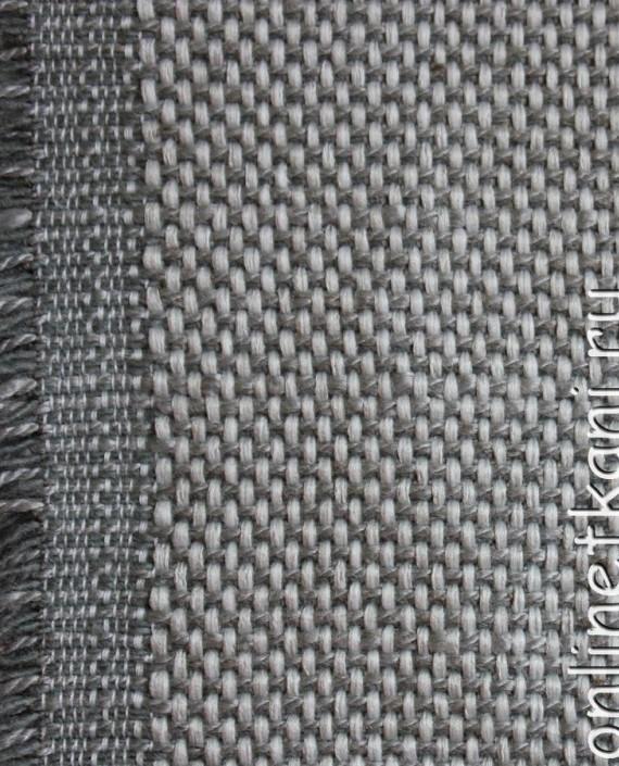 Ткань Гобелен 007 007 цвет серый крупа картинка
