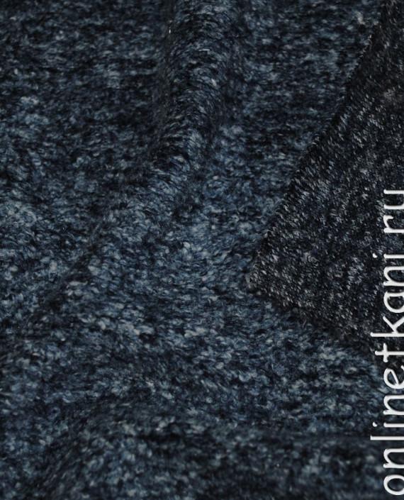 """Ткань искусственный мех """"Каракуль"""" картинка 1"""