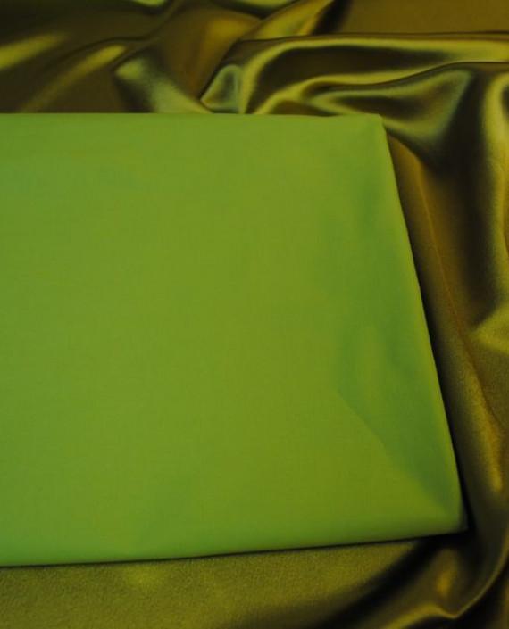 """Ткань Поплин """"Трава"""" 004 цвет зеленый картинка"""