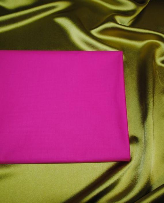 """Ткань Поплин """"Розовый"""" 005 цвет розовый картинка"""