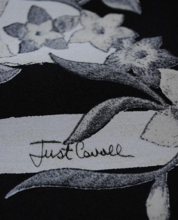 Ткань Шелк от Roberto Cavalli картинка 2