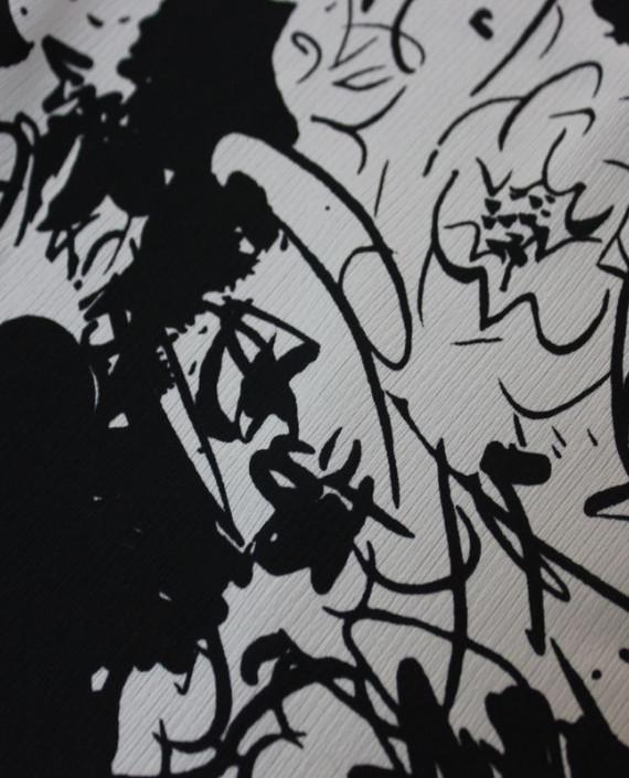 """Ткань Шифон """"День и Ночь"""" картинка 2"""