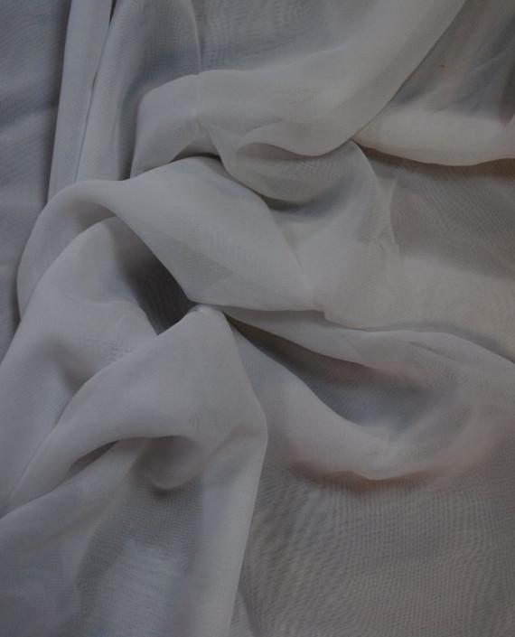 "Ткань Шифон ""Белый"" картинка"