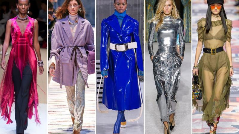 Модные тренды 2019: на какие ткани стоит обратить внимание?