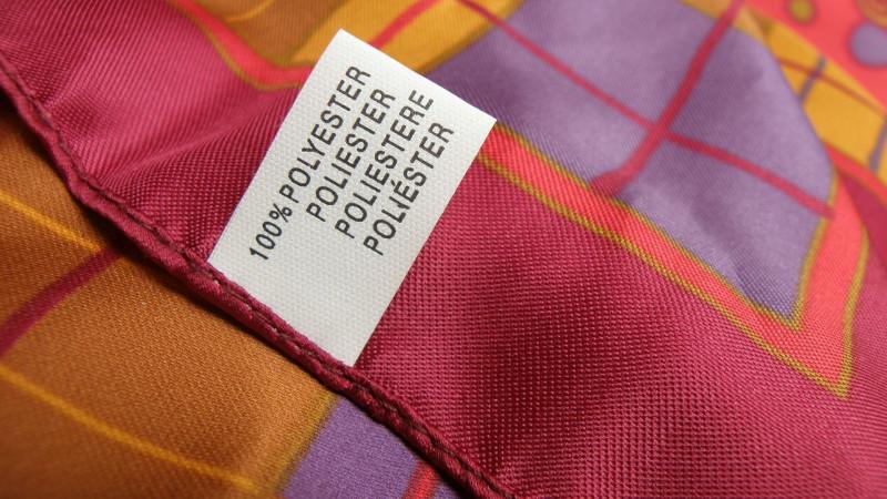 Полиэстер: что за ткань, состав, где она применяется и как за ней ухаживать