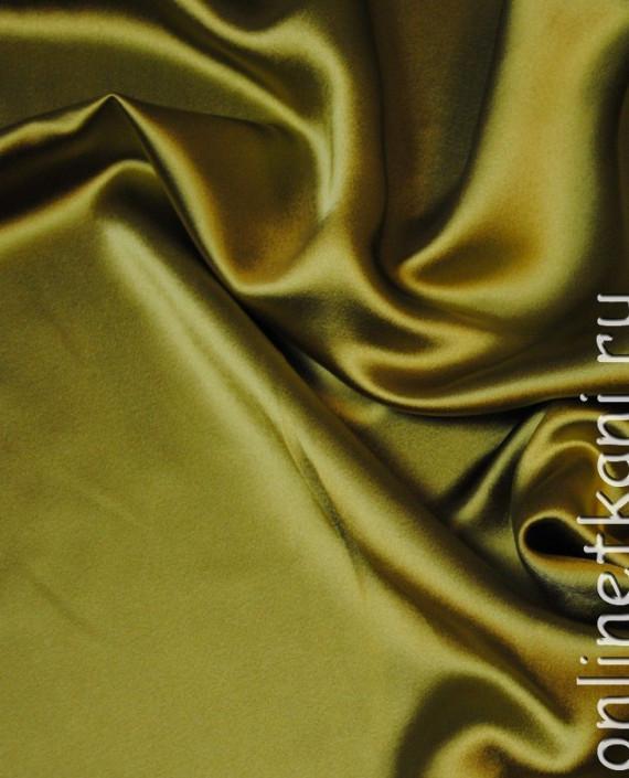 Ткань вискоза 0011 цвет золотой картинка 2