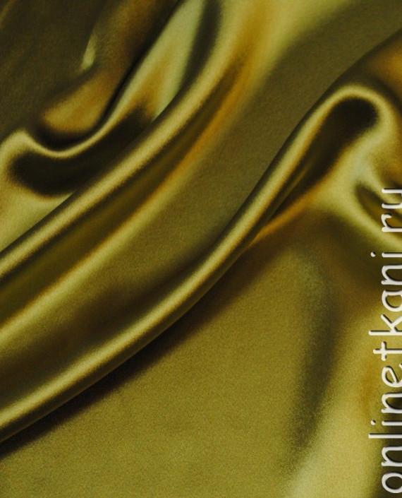 Ткань вискоза 0011 цвет золотой картинка