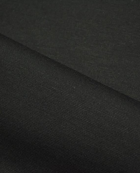 Джерси 3123 цвет черный картинка 1