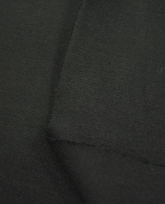 Джерси 3123 цвет черный картинка 2